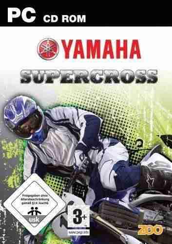 Descargar Yamaha Supercross [MULTI5] por Torrent